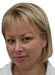 Вахрушева Евгения Васильевна