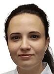 Матюшкина Виктория Александровна