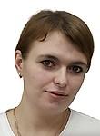 Чаплинская Наталья Александровна