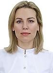 Кожубаева Наталья Анатольевна