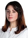 Балаева Ирина Романовна