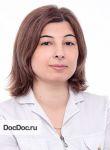 Катаева Эльвира Джамаровна