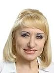Кокорева Галина Александровна
