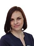 Бардаченко Татьяна Андреевна