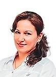 Тувышева Олеся Александровна