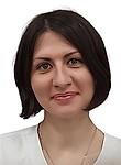 Беккер Наталья Вячеславовна