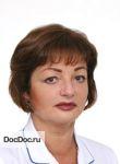 Ирлянова Наталия Николаевна