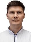 Токарев Сергей Сергеевич