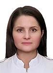 Юрина Светлана Михайловна