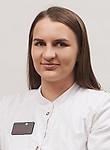 Леончук Лидия Владимировна