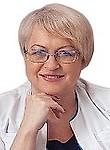 Венедиктова Ирина Григорьевна