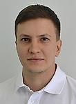 Дергачев Роман Александрович