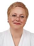 Евтюхина Анжела Николаевна