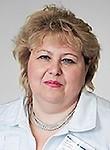 Солоухина Анна Сергеевна