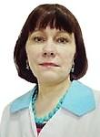 Ефимова Валентина Владимировна