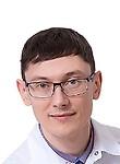 Ерёмин Сергей Алексеевич