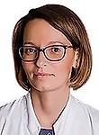 Шевченко Екатерина Викторовна
