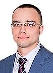 Бабичев Дмитрий Владимирович