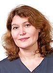 Мина Лариса Геннадьевна