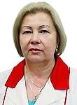Радкевич Любовь Викторовна