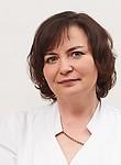 Лопатина Светлана Александровна