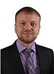 Лукьянов Сергей Александрович