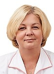 Рыженкова Ирина Евгеньевна