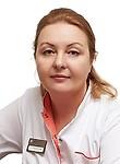 Савенкова Татьяна Анатольевна