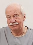Егоров Олег Михайлович
