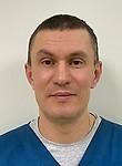Хугаев Кирилл Русланович