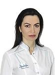 Калашникова Ольга Борисовна