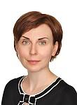 Еременко Татьяна Викторовна
