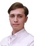 Исаев Сергей Вячеславович