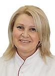 Машталер Наталия Валерьевна