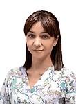 Бунякова Елена Владимировна