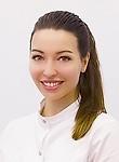 Логачева Елена Николаевна