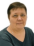 Татаринова Людмила Модестовна