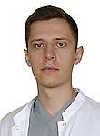 Козлов Игорь Андреевич