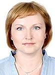 Титкова Елена Владимировна