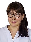 Синцова Наталья Всеволодовна
