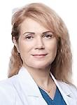 Татищева Юлия Александровна