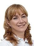 Петушкова Ольга Владиславовна