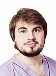 Попов Максим Александрович