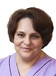 Чубарова Татьяна Владимировна