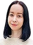 Коркина Валерия Александровна