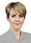 Гаркуша Надежда Владимировна