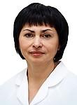 Плетнёва Ирина Николаевна