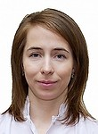 Ефремова Светлана Георгиевна