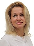 Топольскова Наталья Викторовна