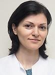 Меквабишвили Софико Зурабовна
